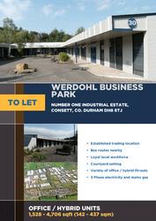 Werdohl Business Park